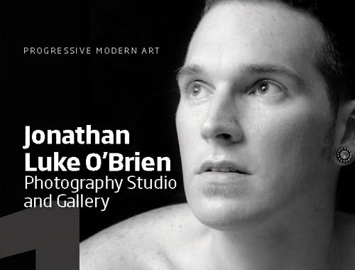 Jonathan Luke O'Brien