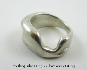 Salvatore Ring