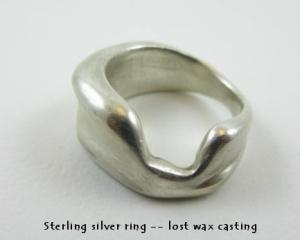 Salvatore Ring