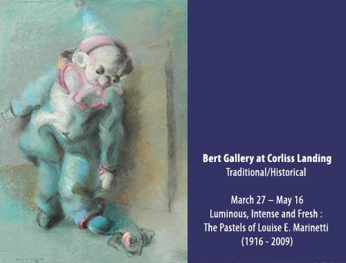 Bert Gallery May