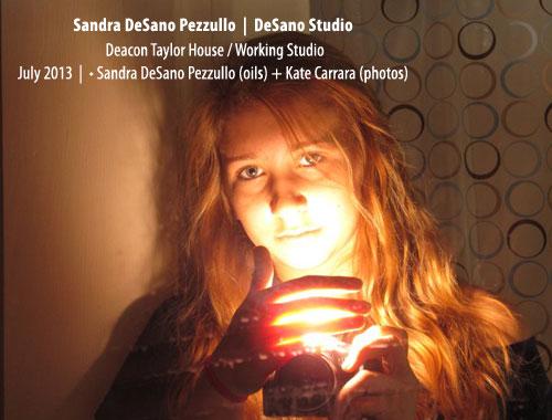 Sandra DeSano Pezzullo