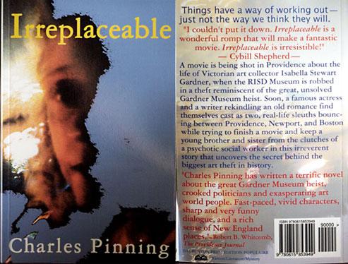 Charles Pinning