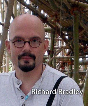 Richard Bradley for Gallery Night Providence