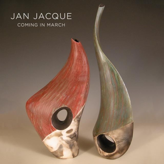 Jan Jacque, Gallery Night Providence, ArtProv Gallery