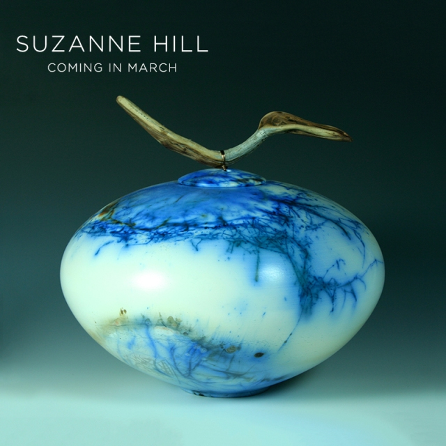 Suzanne Hill, Gallery Night Providence, ArtProv Gallery