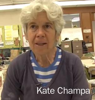 Kate Champa