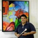 Alfredo Lorenzo, Gallery Night Providence
