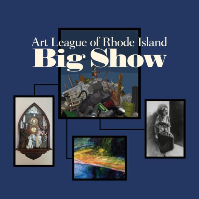 URI April the big show