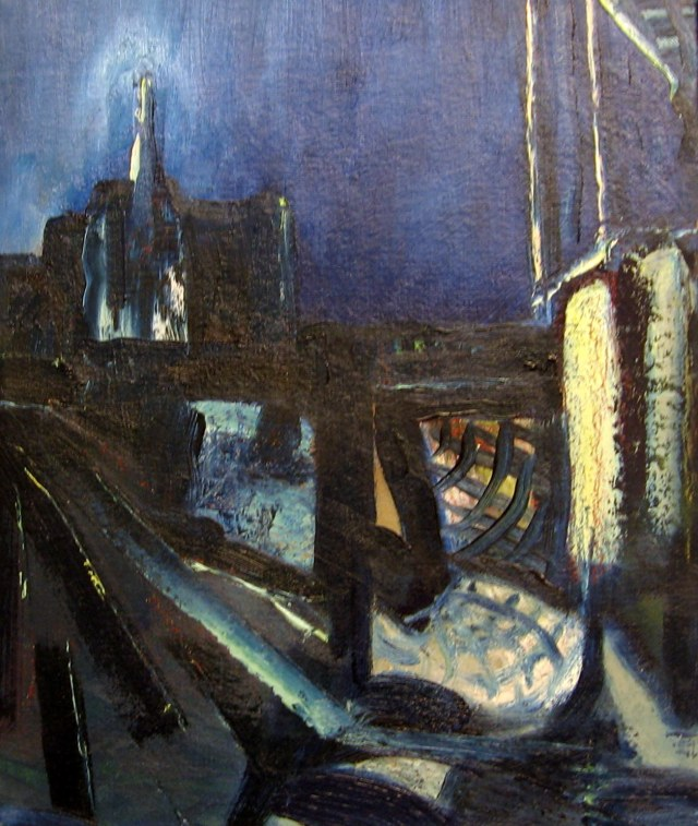 Gallery Night Providence, Studio Z
