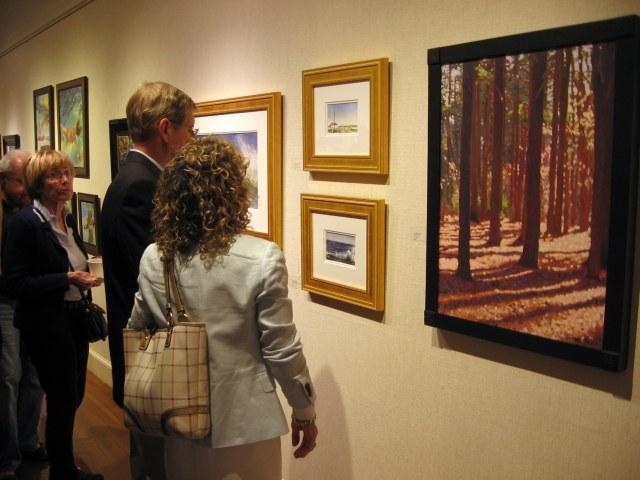 Gallery Night Providence, Providence Art Club