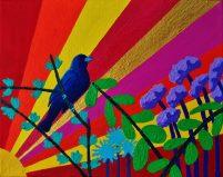 Ricky Gagnon, Gallery Night Providence