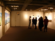 Gallery Night Providence, Chazan Gallery, Wheeler School