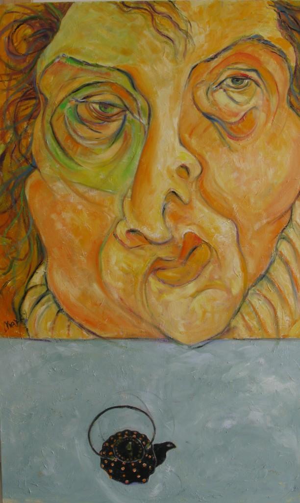 Gallery Night Providence, URI Feinstein campus Gallery