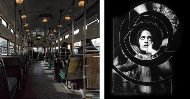 Gallery Night Providence, Peter Miller Photography, Brett Henrikson