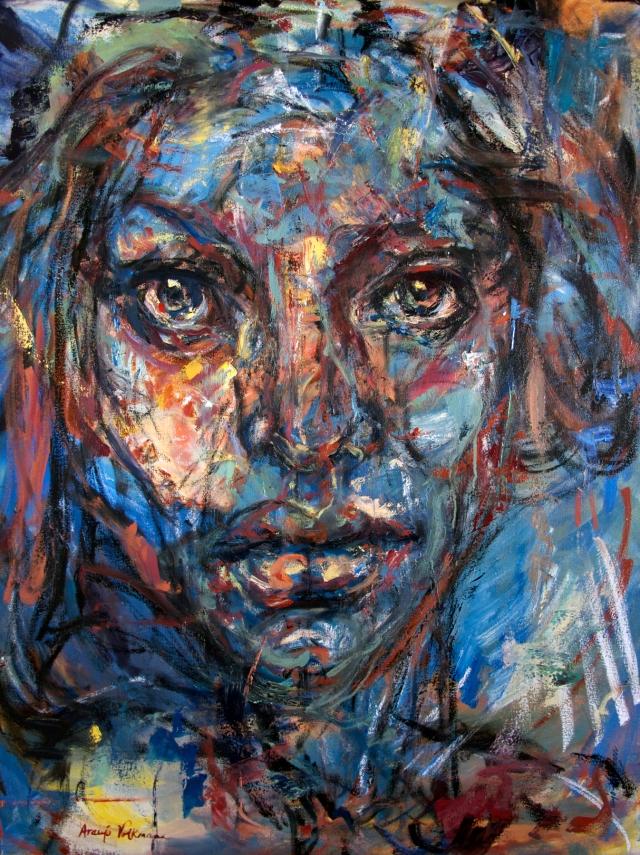 Gallery Night Providence, Judy Volkmann, BankRI