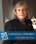 Gallery night Providence, Bert Gallery, Cathy Bert
