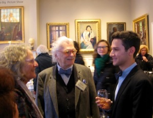Gallery Night Providence, The Providence Art Club