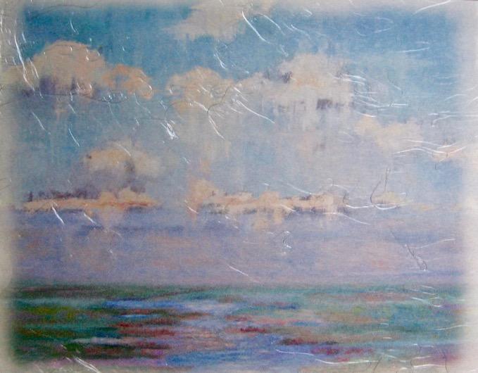 Julie Brayton, Gallery Night Providence, Paper Connection International