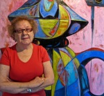Gallery Night Providence, Free Art Tour, Led by Madolin Maxey