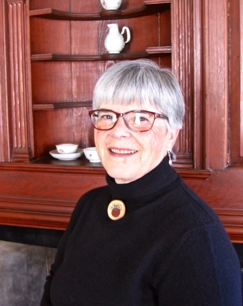 Barbara Barnes, Gallery Night Providence, Celebrity Guide