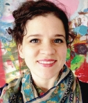 Emily Dustman hosts a Gallery Night Providence tour