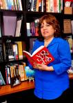Carolina Briones hosts a Gallery Night Providence tour