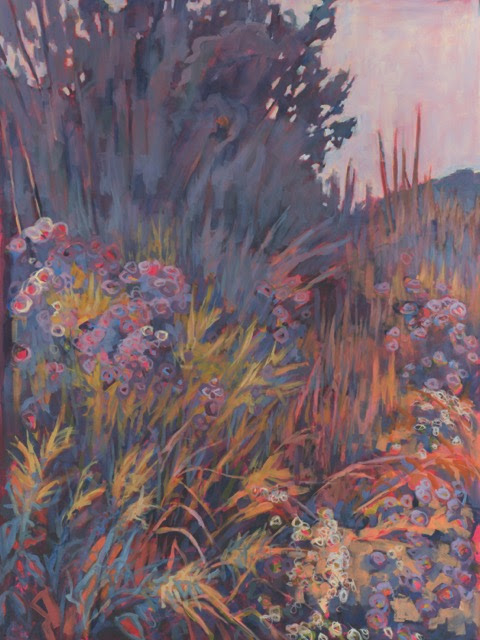 Land, Sea, Sky at ArtProv, Gallery Night Providence